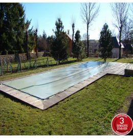 Bâche d'hivernage Hors Sol Safe à partir de 18.90€/m²