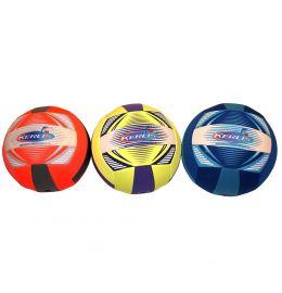 Ballon de volley fluo en néoprène