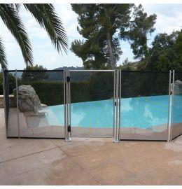 Barrière de piscine Beethoven le ml