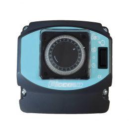 Coffret électrique 6-10A pour surpresseur robot Polaris
