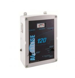 Electrolyseur Comptoirlyse 120 - de 80 à 120 m³