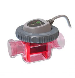 Electrolyseur au sel Prestige jusqu'à 75 m³