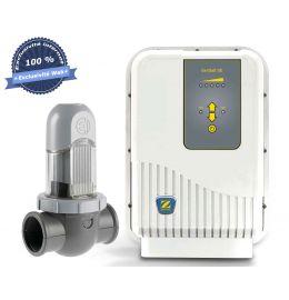 Electrolyseur Gensalt OE 25 jusqu'à 110 m³