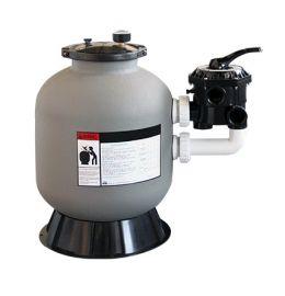 Filtre à Sable Side 400 jusqu'à 30 m³