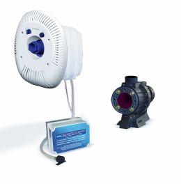 Pompe de nage à contre courant 7 m³/h