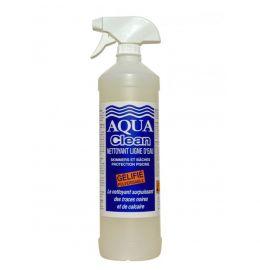 Nettoyant ligne d'eau Aquaclean Biodégradable 1L