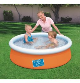 Piscinette autoportante Intex  152 X 38