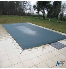 Bâche d'hivernage filtrante Chamonix à partir de 11.90€/m²