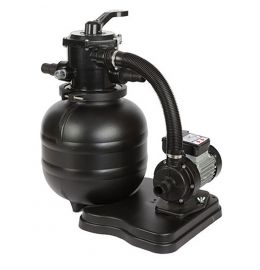 Platine de filtration top duke 15 m³/h