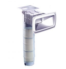 Skimmer filtrant A400 Elegance + Cartouche C5