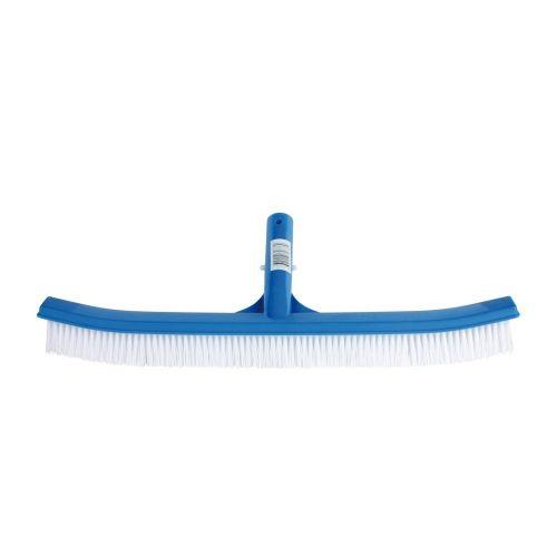 Balai brosse en plastique pour nettoyage de piscine