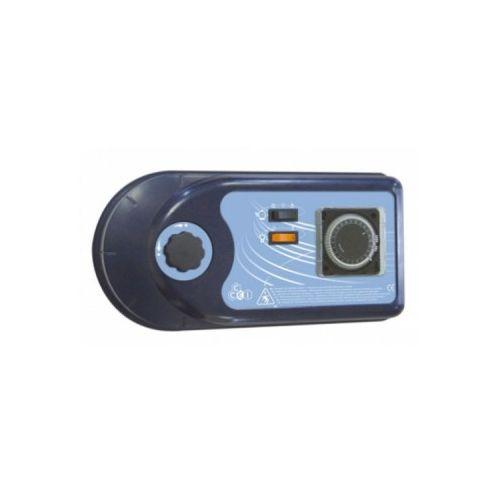 Coffret électrique piccolo pour filtration et projecteur 300W