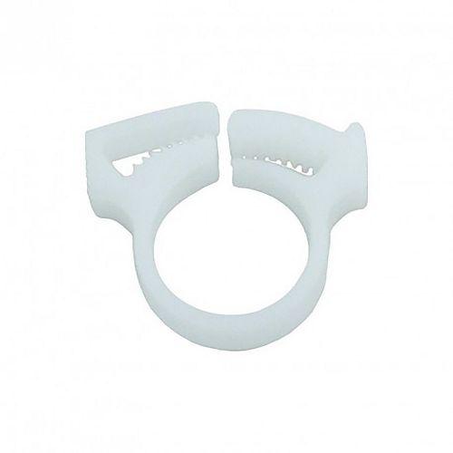 Collier blanc attache tentacule polaris 180/280/380/360/Vs