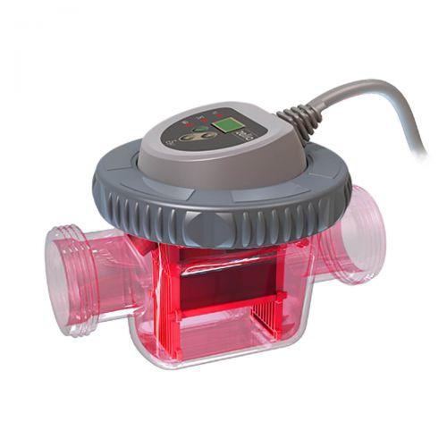 Electrolyseur au sel Prestige 25 - zelia zlt - traitement de piscine automatique