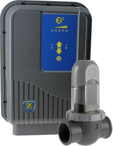 Electrolyseur zodiac Ei2 coffret + cellule pour piscine 50 m³ max