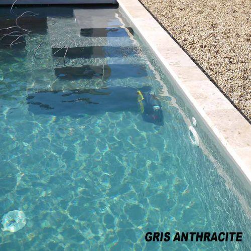 Liner 75/100e pour piscine bâtie