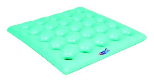 Matelas gonflable de piscine bleu lagon