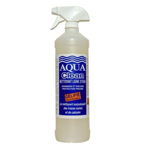 nettoyant ligne d'eau gélifié - nettoie tout type de revêtement