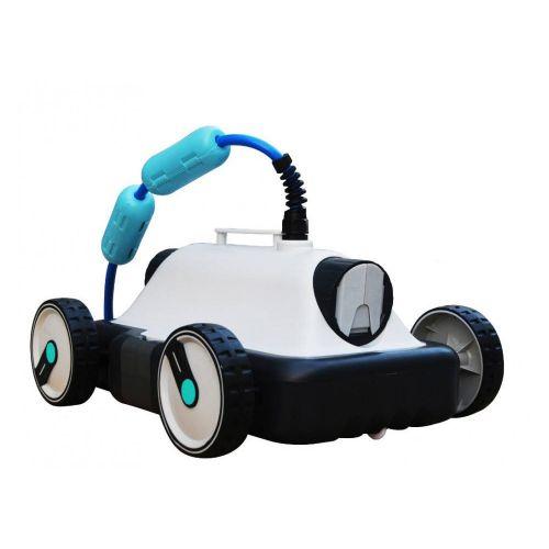 Robot électrique Mia pour nettoyer le fond de la piscine