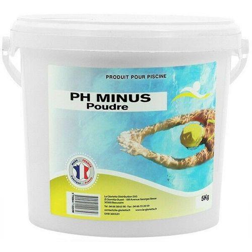 pH moins en granule pour diminuer le taux de pH de l'eau de votre bassin