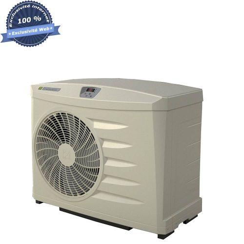 Pompe à chaleur Zodiac power 5 - chauffage de piscine haute performance