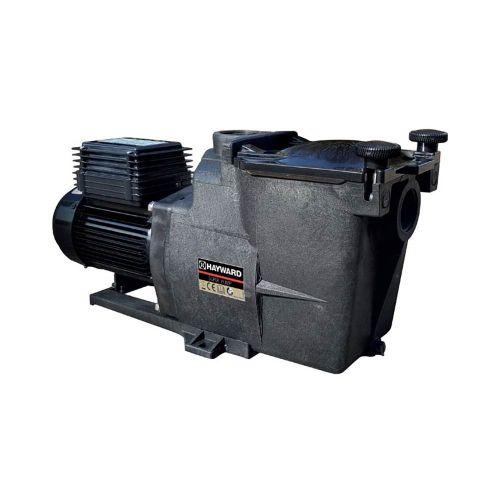 Pompe de filtration Hayward Super Pump 11m³/h pour piscine jusqu'à 50 m3 d'eau