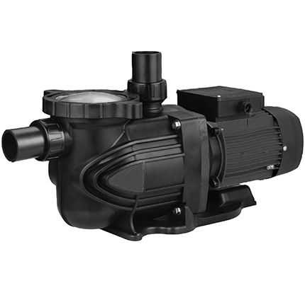 Pompe de filtration epai PPB50-075 - 0.75cv 13.5 m³/h pour piscine