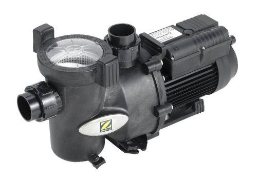 Pompe de filtration Zodiac FloPro 100M 22,9m³/h pour piscine
