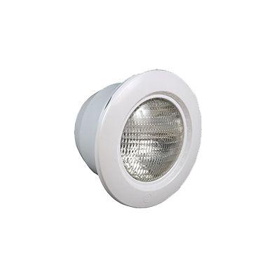 Projecteur halogène easyline blanc 300W astral à sceller pour piscine béton