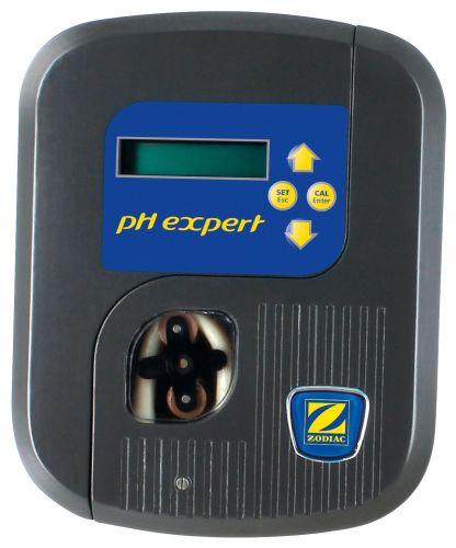 Régulateur automatique de pH pour tout type de piscine jusqu'à 150 m³