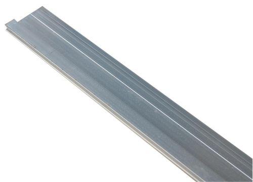 Rail alu pour liner - pièce à sceller de piscine
