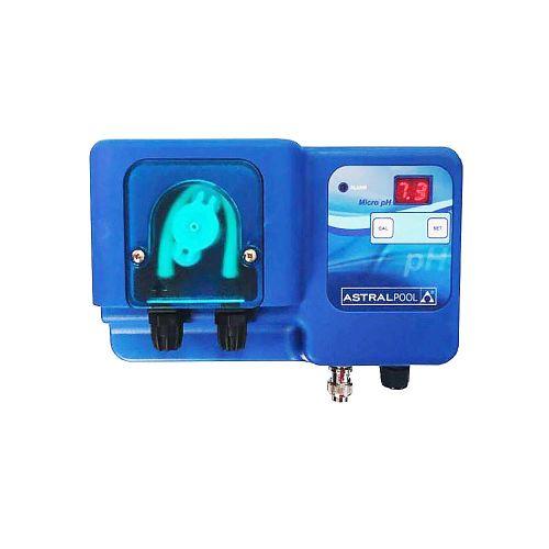 Régulateur de pH AstralPool pour piscine jusqu'à 100 m3