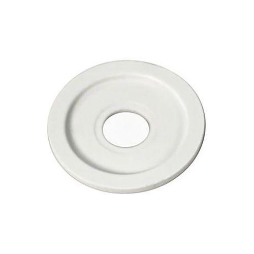 Rondelle en plastique blanche pour vis de roue robot polaris 180 et 280