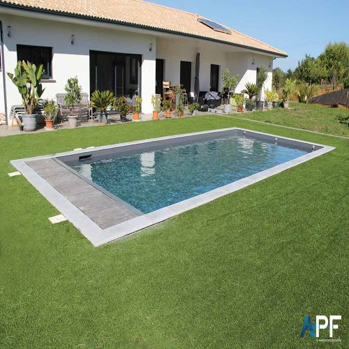 volet roulant immergé de piscine pool success
