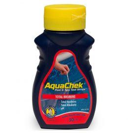 Test brome 4 en 1 Aquachek
