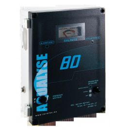 Electrolyseur Comptoirlyse 80