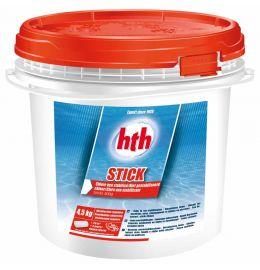Hypochlorite de calcium stick