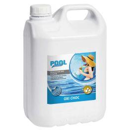 Oxy choc liquide 5L