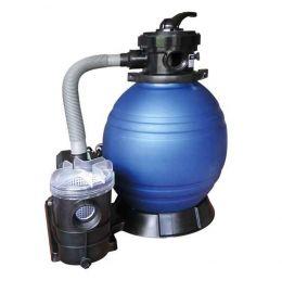 Platine de filtration 6 m³/h