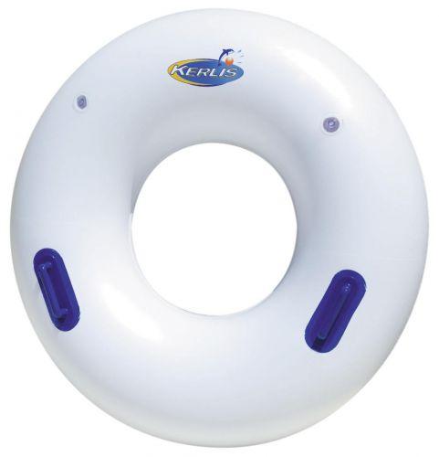 Bouée géante avec poignées intégrées - gonflable piscine