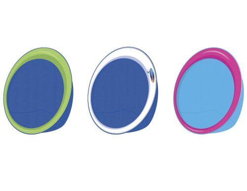 Chaise design flottante papasan - accessoire piscine