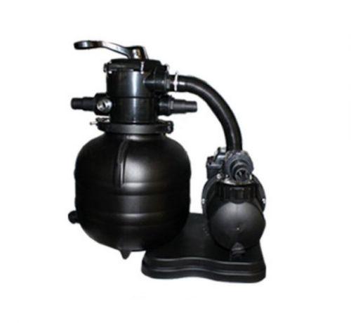 Platine de filtration top junior 310 avec pompe de 250w pour piscine hors-sol