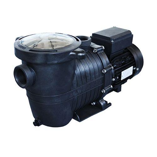 Pompe EPAI pour filtration de piscine bâtie