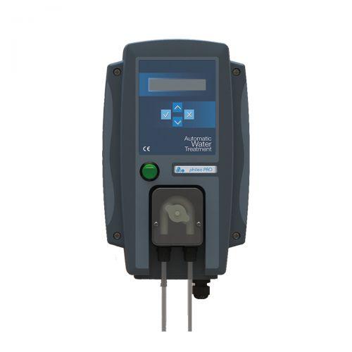 Régulateur automatique de pH phileo pro pour une eau parfaitement équilibrée