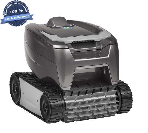 Robot électrique de piscine zodiac Tornax