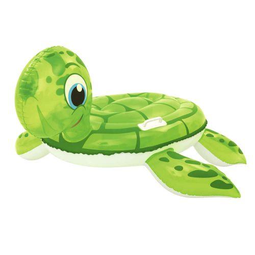 Bouée tortue gonflable piscine bestway