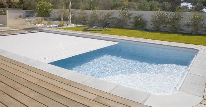 Réaliser une piscine bâtie